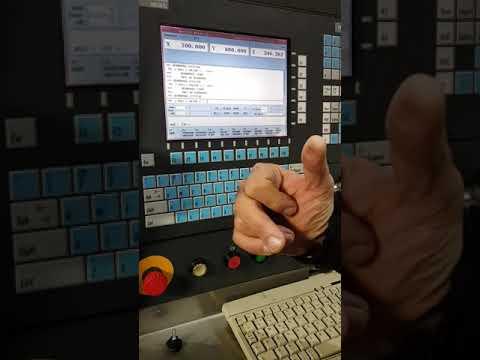 Mikron HSM 700 HS PLUS P90109128
