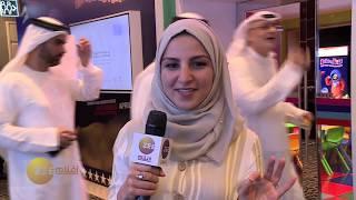 آراء الجمهور في الفيلم الإماراتي - راشد و رجب