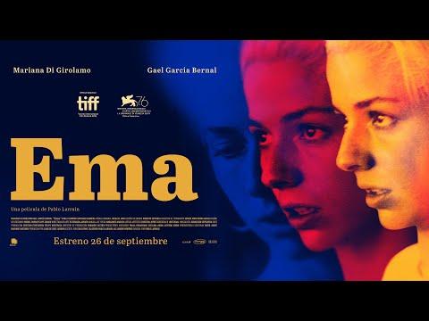 Ema (2021) Official Trailer