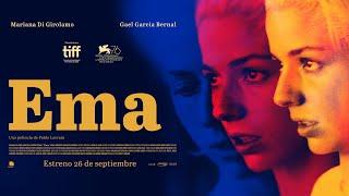 Tráiler Español Ema