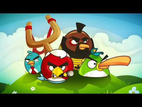 If You've Got A Problem, Maybe You Can Hire The Angry Birds Team