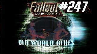 Old World Blues #05 (#247) Die Monster der Leere