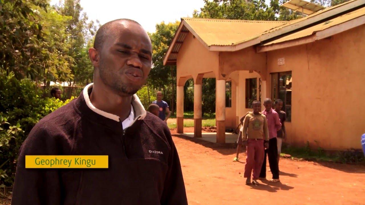 Tansania: Mwema Centre (1:24)