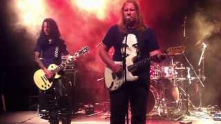 Fatal Impact - Stone Cold Alive (Live)