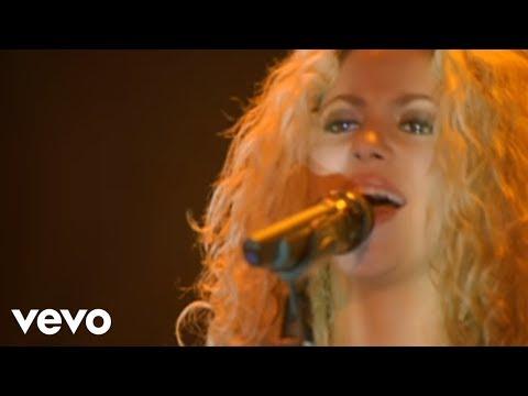 Estoy Aquí (Nueva Versión) - Shakira (Video)