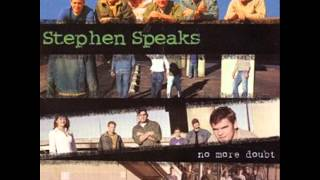 Stephen Speaks  - Wilderness
