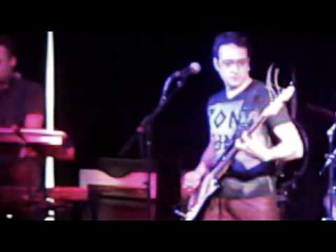 "Corporate Sellout - ""Father, What Have They Done To Us?"" LIVE @ The Crofoot, 28-JUL-2013"