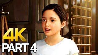 Shadow of the Tomb Raider Gameplay Walkthrough Part 4 SOTTR PC 4K 60FPS