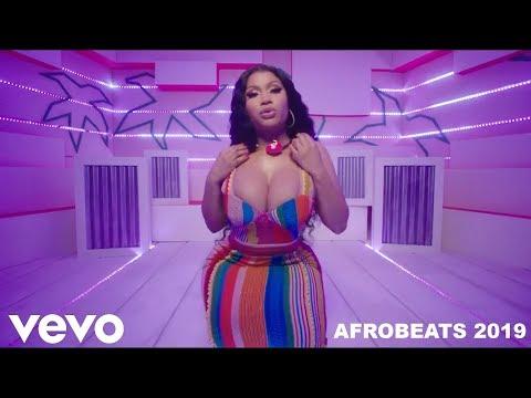 AFROBEATS 2019 VIDEO MIX | NAIJA 2019 | DJ BOAT (BURNA BOY| WIZKID| MR EAZI| DAVIDO |KOFFEE)