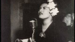 Billie Holiday singing Fine and Mellow for the Negro Series A New World A-Coming Broadcast (1944)