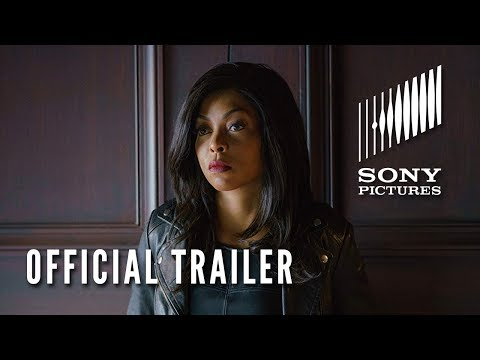 Proud Mary (Trailer)