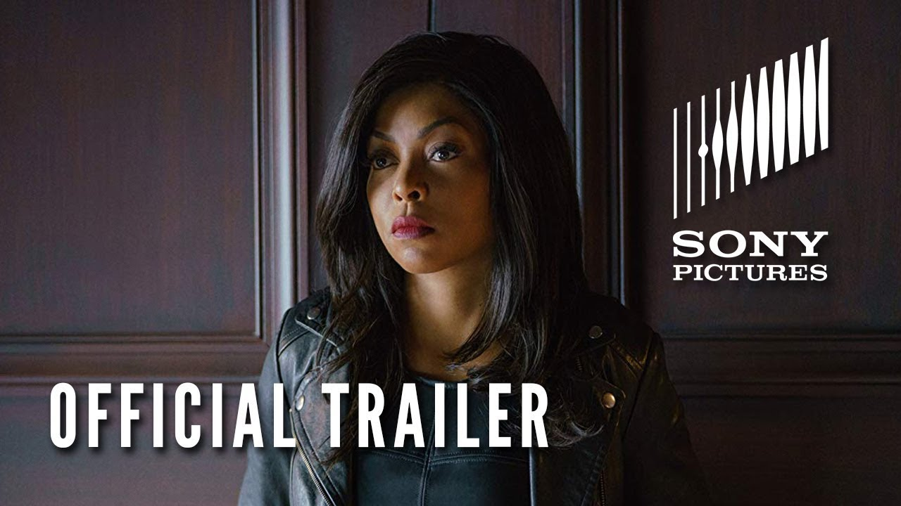 Trailer för Proud Mary