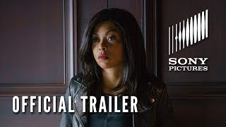 Trailer of Proud Mary (2018)