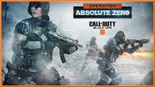 CALL OF DUTY : Black Ops 4 - Official Operation Absolute Zero Trailer 2018 (PC, PS4 & XB1) HD