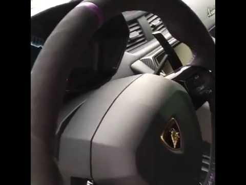 Video of '17 Aventador - QKIB
