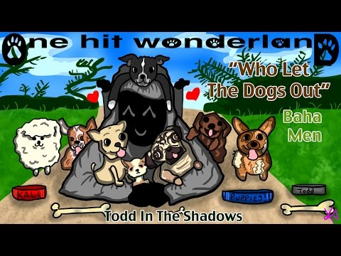"ONE HIT WONDERLAND: ""Who Let The Dogs Out?"" By The Baha Men Mp3"