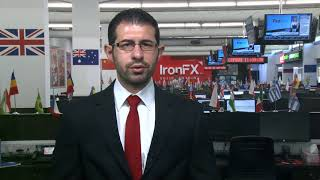 IronFX Daily Commentary by Charalambos Pissouros | 07/09/2017