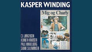 """Video thumbnail of """"Kasper Winding - Lidt Til Og Meget Mer' (feat. C.V. Jørgensen & Sanne Salomonsen)"""""""