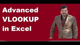 Advanced VLOOKUP in Excel with formula examples 2019