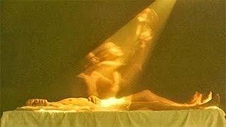 Scientist photographs soul leaving body
