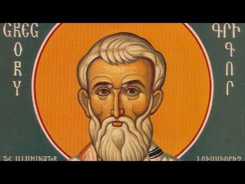 Les pères chrétiens d'Orient : Grégoire de Narek (série de l'Avent 2/4)