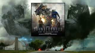 End Credits - Transformers 4: Age of Extinction Music by Steve Jablonsky and Imagine Dragons