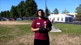 Skill Of The Week: How To Catch A Pop Fly