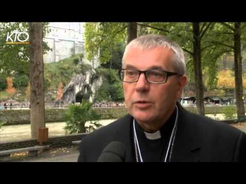 Mgr Brunin : COP21 et conversion écologique