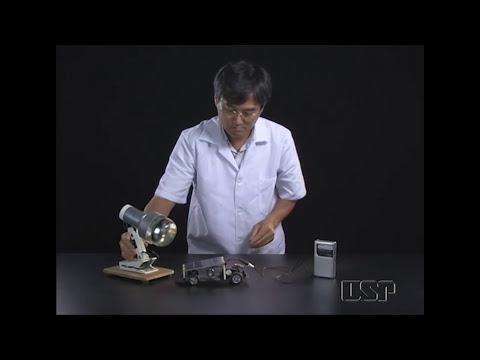 Experimentos efeito fotovoltaico - Sunergia | energia solar