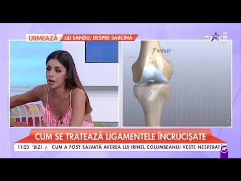 Pastile de dureri articulare artritice