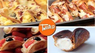 Tasty Tacos 10 Ways | Twisted