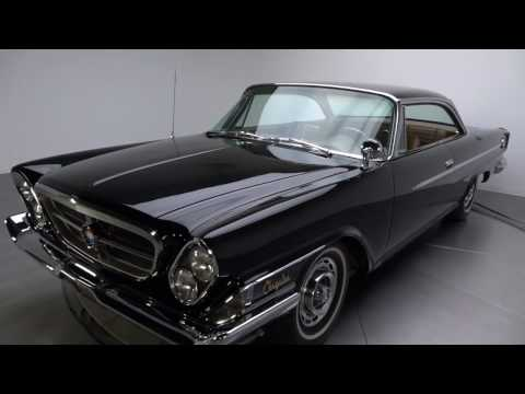 1962 Chrysler 300 for Sale - CC-921132