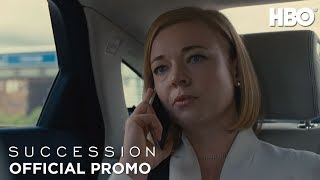 Succession: Season 2 Episode 7 Promo   HBO