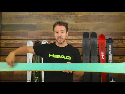 Head Wild Joy Skis - Women's
