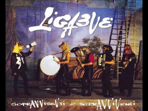 Ligabue - Lo zoo è qui