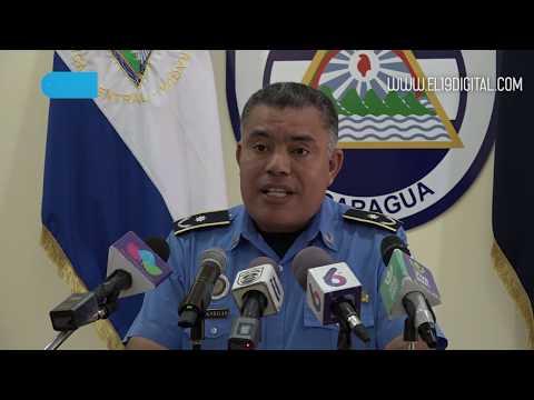 Resolución Número 03-2019 de la Policía Nacional