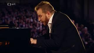 Lukáš Vondráček - Piano Recital 2017