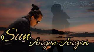 Chord Kunci Gitar Sun Angen Angen Demy Yoker