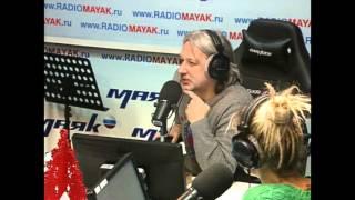 Сергей Савельев. Влияние искусства на интеллект человека МАЯК 16.01.2016