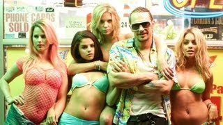 Selena Gomez, James Franco - Official Red Band Trailer - Spring Breakers