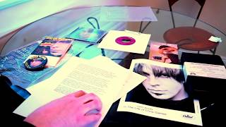 Chris Gaines OFFICIAL BIOGRAPHY and Press Kit