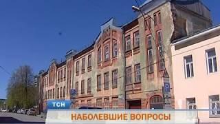 Минздрав обещает найти временное здание под поликлинику в центре Перми