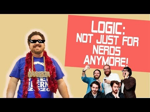 Chapo Trap House, Ad Homs, and Leftist Logic