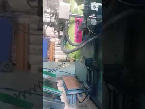 VMB3000-V VİDALI TOZ DOLUM PAKETLEME MAKİNESİ