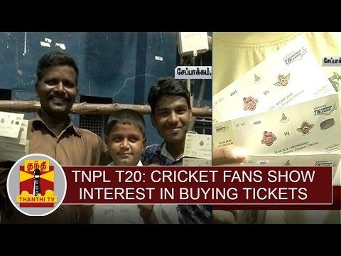TNPL-T20-Cricket-Fans-Show-Interest-in-Buying-Tickets-at-Chennai-Chepauk-Stadium-Thanthi-TV