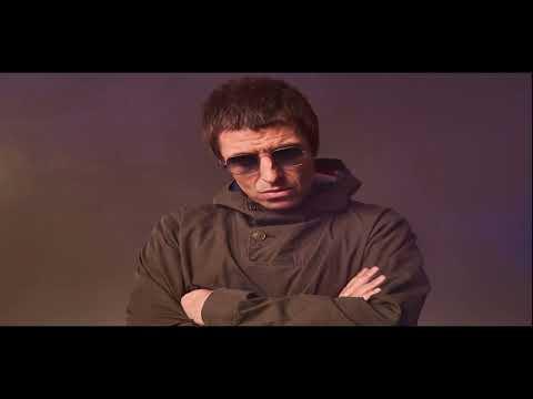 Liam Gallagher- Bold
