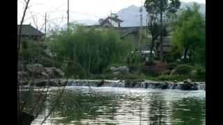 Video : China : LiJiang - the Venice of the East - video