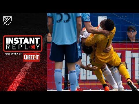 The Zlatan Ibrahimovic Incident