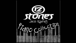 In My Head - 12 Stones Piano Collection - Jacob Kondrath