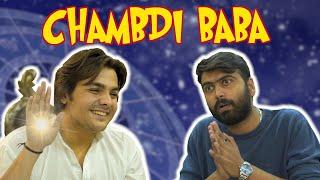 CHAMBDI BABA | Ashish Chanchlani | Akash Dodeja | Kunal Chhabhria